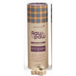 Raw for Paw - Hundgodis Ren