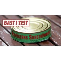 Rovögerns Surströmming 6-8...