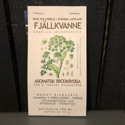 Fjällkvanne 100 ml