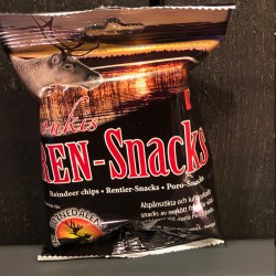 Ren snacks